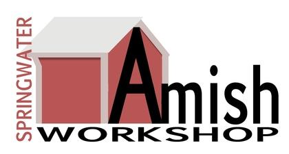 Springwater Amish Workshop Logo